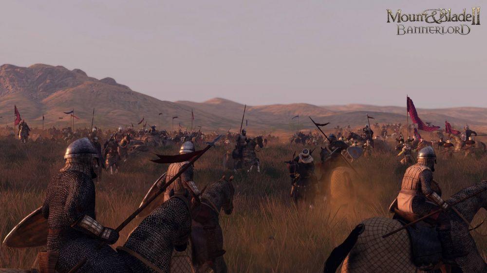 骑马与砍杀2快速招兵方法