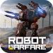 机器人战争2021  v0.2.28 破解版