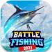 钓鱼之战2021