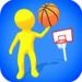火柴人单挑篮球