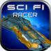 科幻太空竞赛