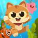渔夫小猫2