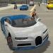 都市自由驾驶模拟器
