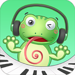 爱优蛙ai智能钢琴陪练