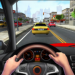 3D城市驾驶漫游
