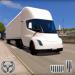 2021美国卡车模拟器