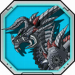 究极机械黑龙机械巨兽