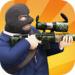 狙击手vs小偷