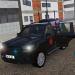 警车CRV驾驶