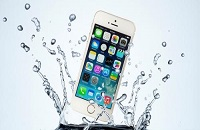 99%的人都不知道iphone进水怎么处理的方法