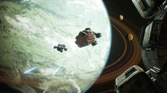 《天外世界》武器手感与队友系统上手体验心得
