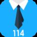 企业114