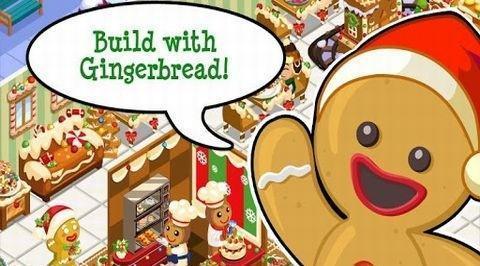 餐厅物语圣诞节