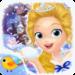 莉比小公主之冰雪派对拼图版  1.19