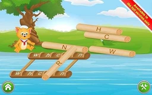 儿童学习ABC