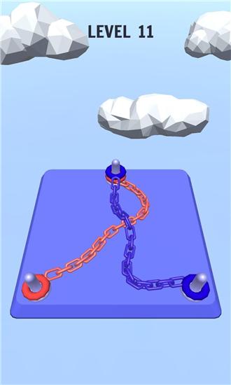 铁索连环3D