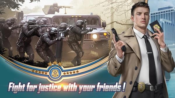 阿尔法警察局