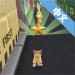 小猫跑酷游戏