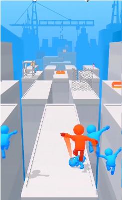 极限跑酷抖音游戏