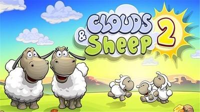 云和绵羊的故事2中文版