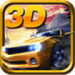 3D疯狂赛车  1.1