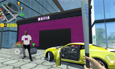 汽车模拟器3中文版