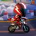 绝地摩托车