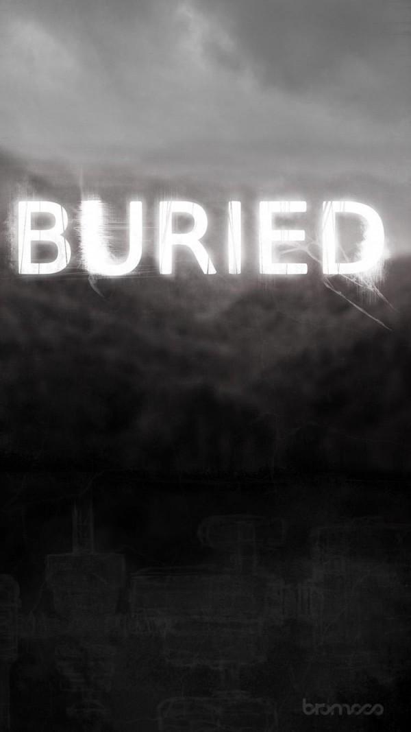 掩埋(Buried)