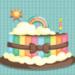 吃吧大蛋糕游戏  1.0