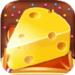 收集奶酪红包版  1.0.0