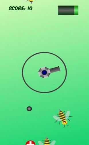 大黄蜂猎人游戏