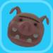 超级猪跑酷