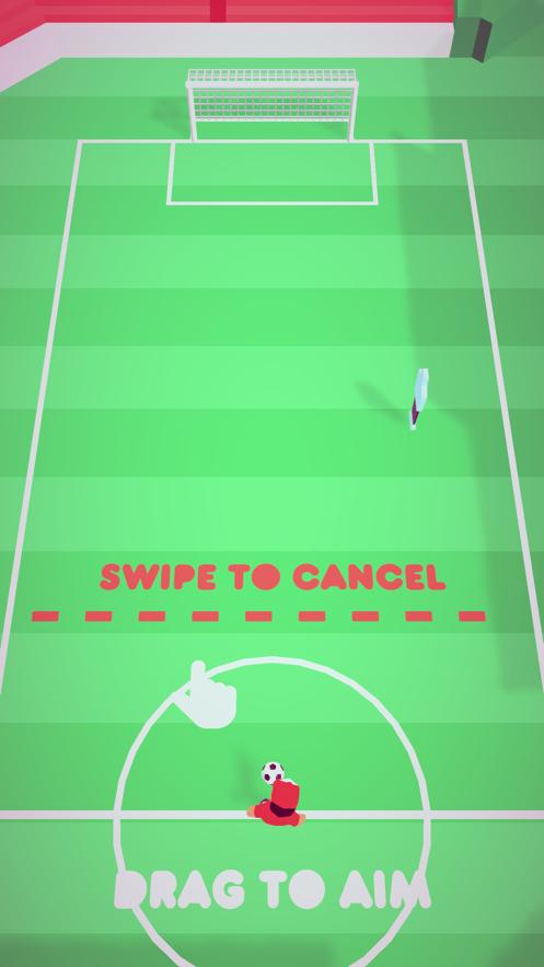 Lonely Soccer官方版