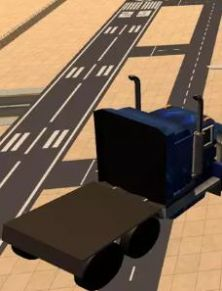 极限飞行卡车模拟器官方版