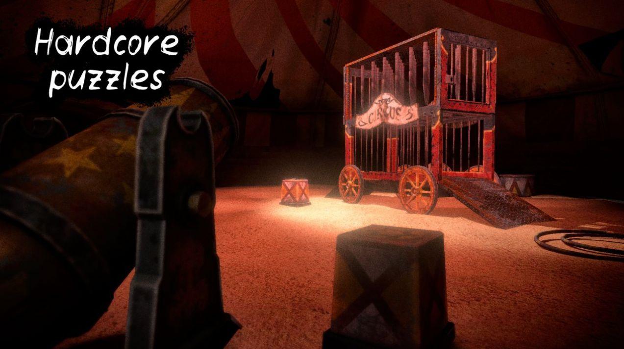 小丑的死亡公园中文版