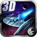 3d太空飞车无限钻石版