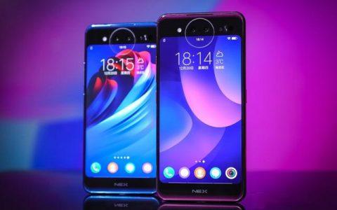 vivo NEX 双屏版 手机使用评测:10GB+128GB、骁龙845处理器、零界全面屏、非凡双屏、智慧三摄!