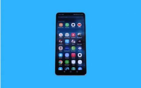 华为 HUAWEI P30 Pro 智能手机首发深度评测:4000万超感光徕卡四摄,50倍数码变焦!