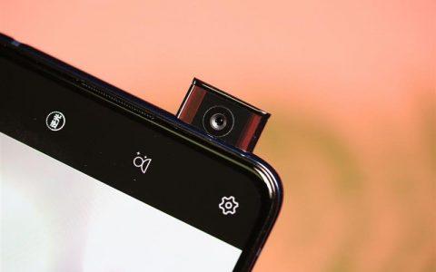 vivo X27 全网通智能手机深度使用评测:4800万广角夜景三摄、4000mAh大电池、升降摄像头!