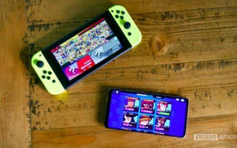 华为Mate 20X外媒拍照游戏跑分评测:市场上最佳便携式的移动游戏手机!