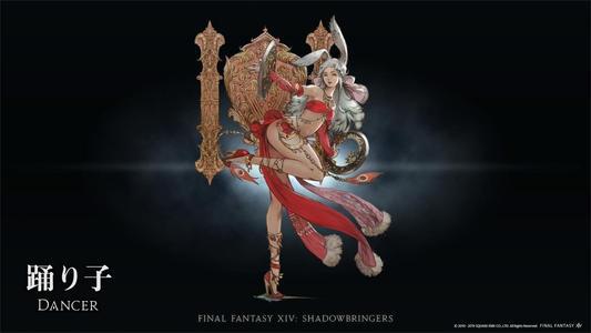 最终幻想14:暗影之逆焰评测:英雄不仅能带来光,还有暗