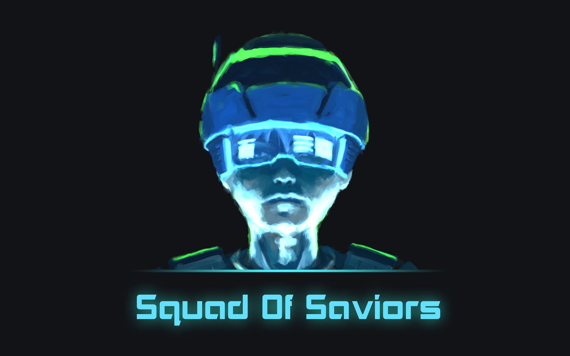 拯救世界特别小队:作者自己说很好玩,我也觉得还行