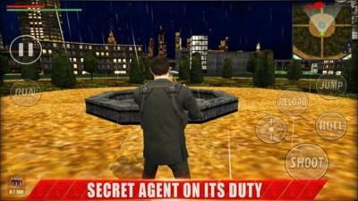 特遣部队秘密特工