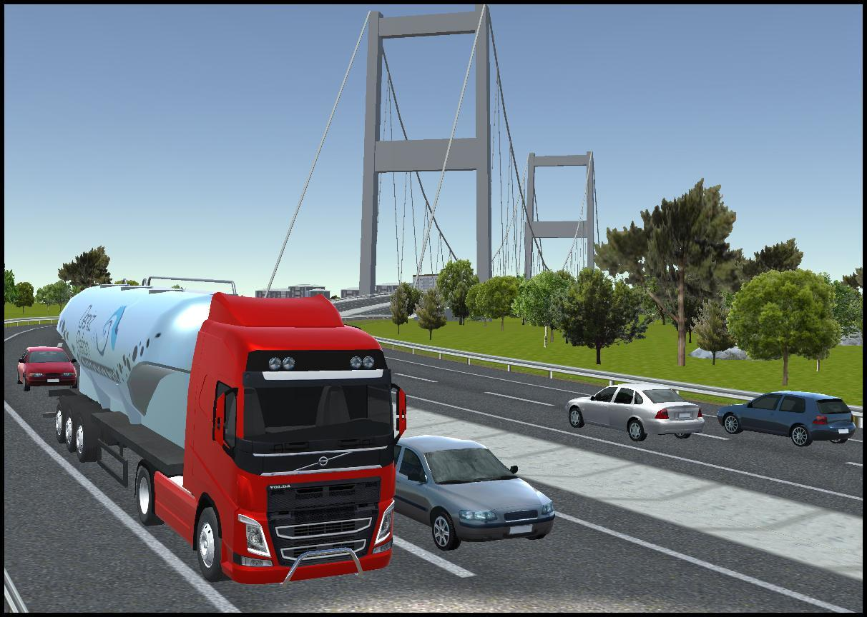 土耳其货运模拟器2019
